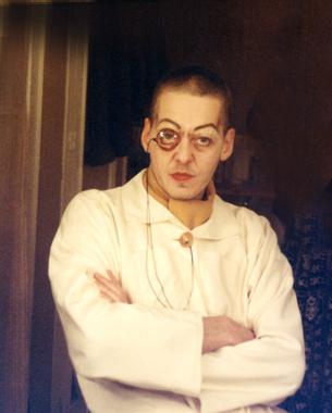 Luigi Pirandello adapté par Jacques Lassalle. Création au Théâtre Hébertot